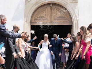 O casamento de Zilda e Luís 3