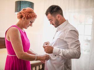 O casamento de Cátia e Nuno 1
