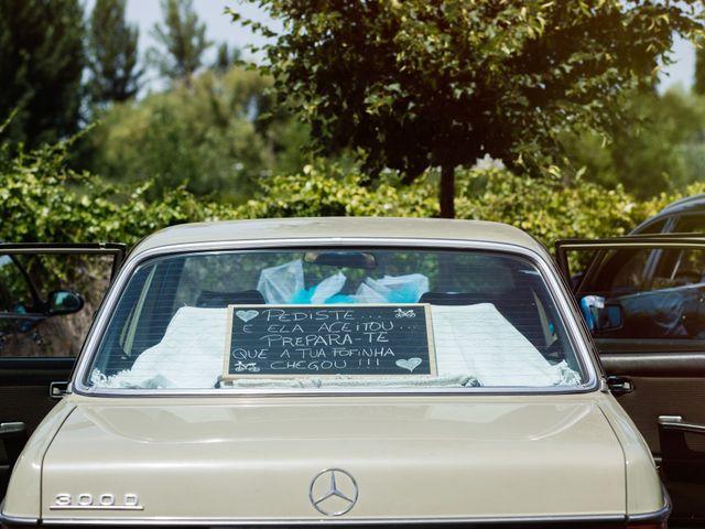 O casamento de Luís e Zilda em Montemor-o-Velho, Montemor-o-Velho 5