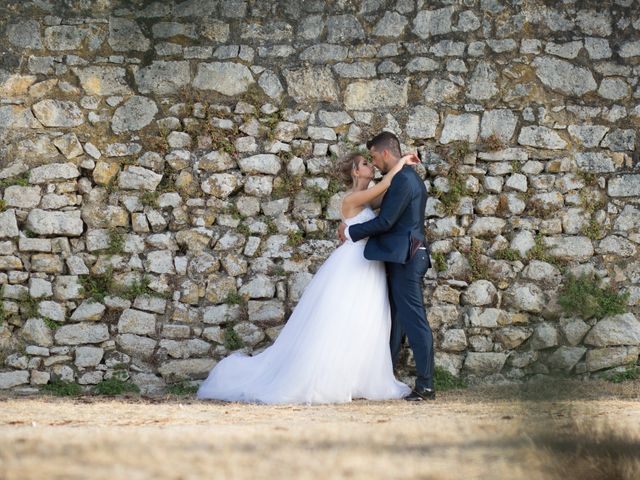 O casamento de Luís e Zilda em Montemor-o-Velho, Montemor-o-Velho 8