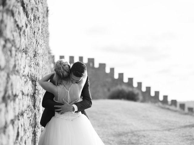 O casamento de Luís e Zilda em Montemor-o-Velho, Montemor-o-Velho 2