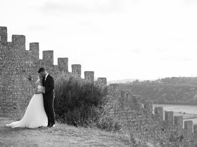 O casamento de Luís e Zilda em Montemor-o-Velho, Montemor-o-Velho 11