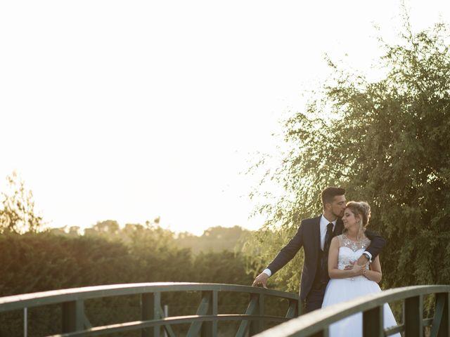 O casamento de Luís e Zilda em Montemor-o-Velho, Montemor-o-Velho 12