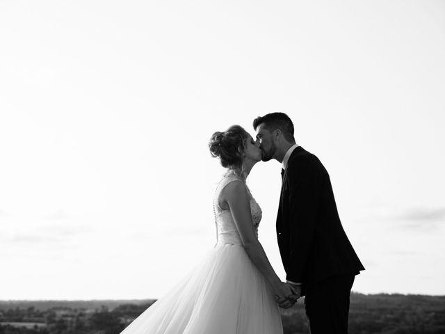 O casamento de Zilda e Luís