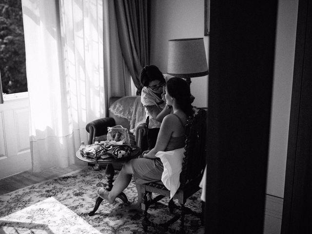 O casamento de Daniil e Victoria em Luso, Mealhada 5