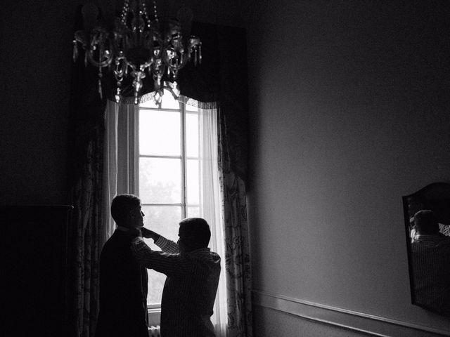 O casamento de Daniil e Victoria em Luso, Mealhada 11