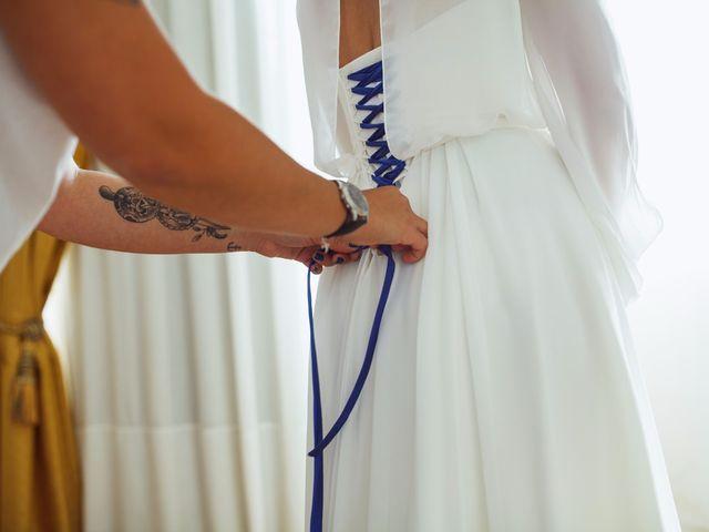 O casamento de Daniil e Victoria em Luso, Mealhada 12