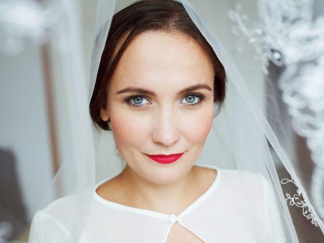 O casamento de Daniil e Victoria em Luso, Mealhada 14
