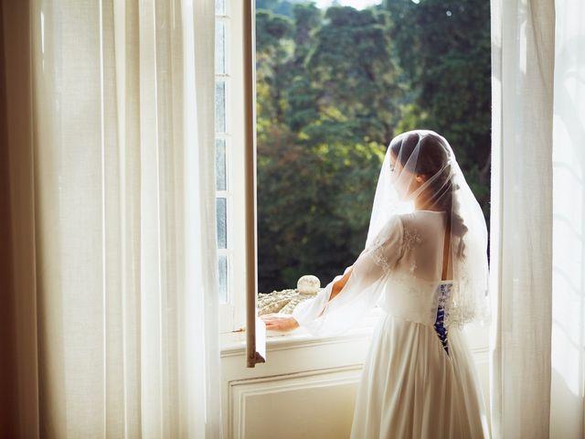 O casamento de Daniil e Victoria em Luso, Mealhada 16