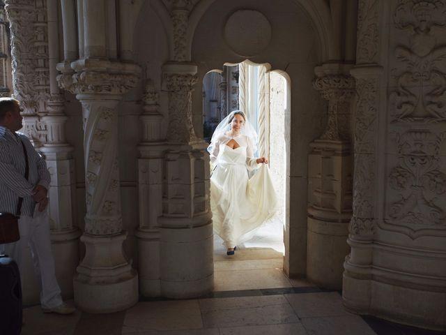 O casamento de Daniil e Victoria em Luso, Mealhada 18