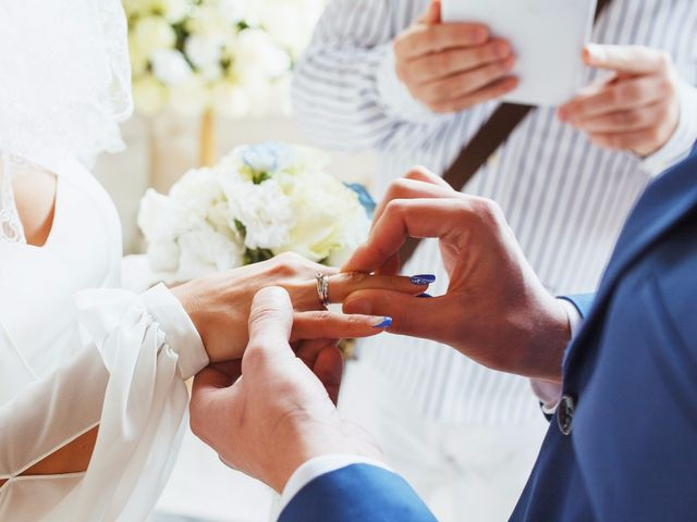 O casamento de Daniil e Victoria em Luso, Mealhada 21