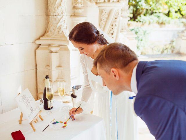 O casamento de Daniil e Victoria em Luso, Mealhada 26