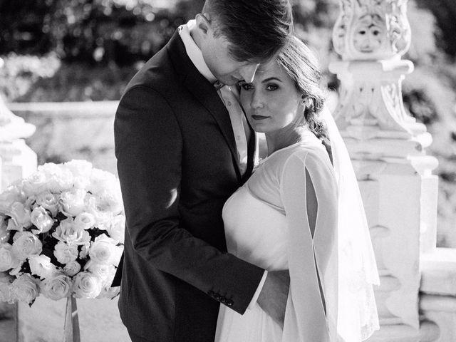 O casamento de Daniil e Victoria em Luso, Mealhada 30