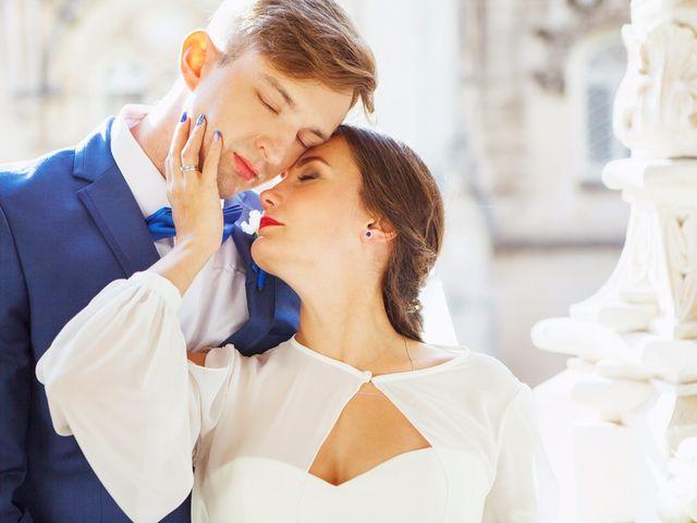 O casamento de Daniil e Victoria em Luso, Mealhada 32