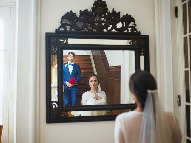 O casamento de Daniil e Victoria em Luso, Mealhada 35