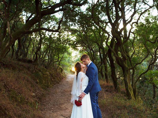 O casamento de Daniil e Victoria em Luso, Mealhada 40