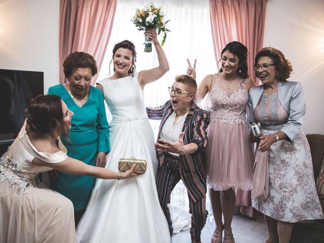O casamento de José e Catarina em Merceana, Alenquer 14