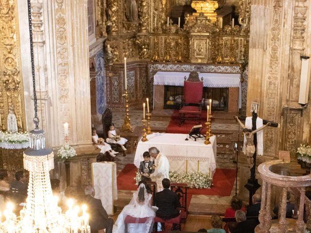 O casamento de José e Catarina em Merceana, Alenquer 33