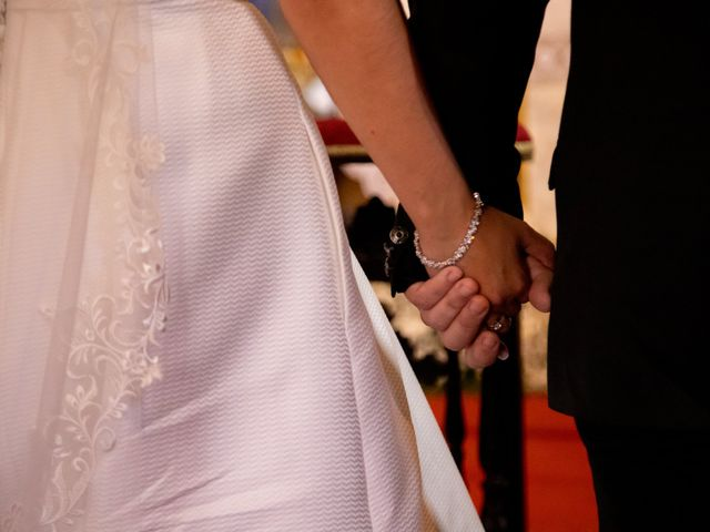 O casamento de José e Catarina em Merceana, Alenquer 34