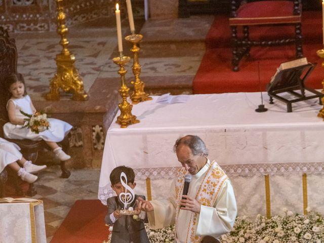 O casamento de José e Catarina em Merceana, Alenquer 35
