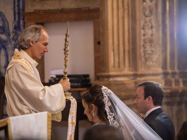 O casamento de José e Catarina em Merceana, Alenquer 37
