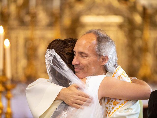 O casamento de José e Catarina em Merceana, Alenquer 39