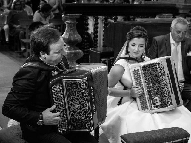 O casamento de José e Catarina em Merceana, Alenquer 43
