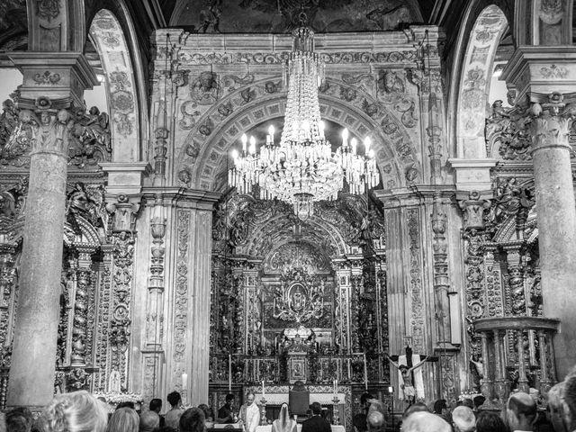 O casamento de José e Catarina em Merceana, Alenquer 44