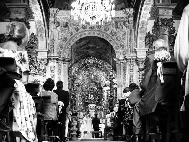O casamento de José e Catarina em Merceana, Alenquer 45