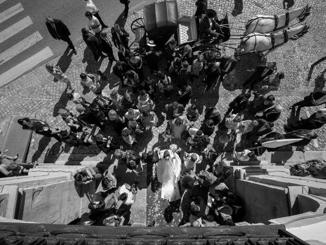 O casamento de José e Catarina em Merceana, Alenquer 46