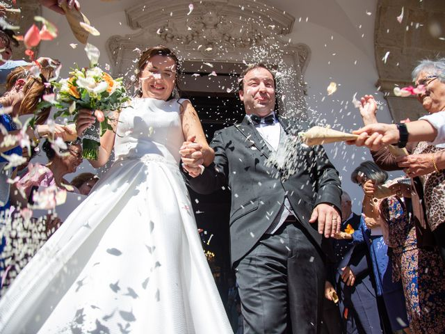 O casamento de José e Catarina em Merceana, Alenquer 47