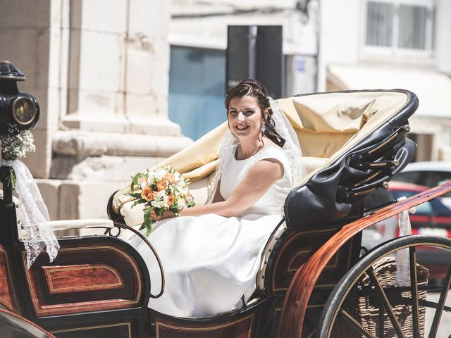 O casamento de José e Catarina em Merceana, Alenquer 49