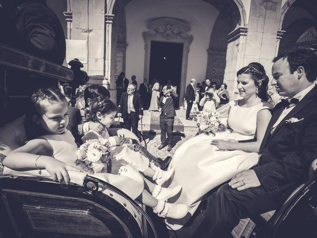 O casamento de José e Catarina em Merceana, Alenquer 50