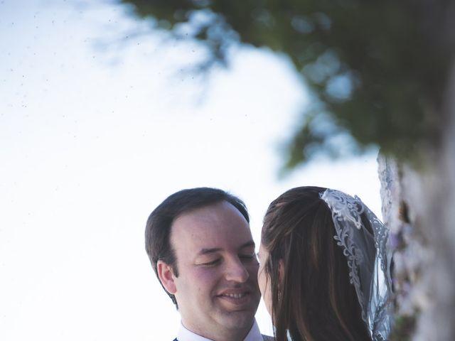 O casamento de José e Catarina em Merceana, Alenquer 65