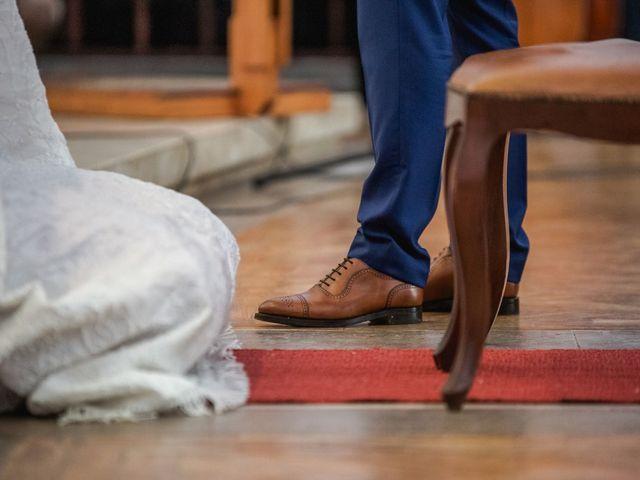O casamento de Nuno e Cátia em Benedita, Alcobaça 18