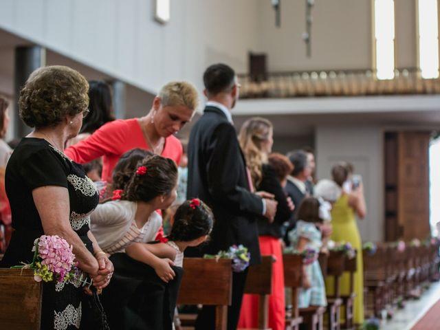 O casamento de Nuno e Cátia em Benedita, Alcobaça 19