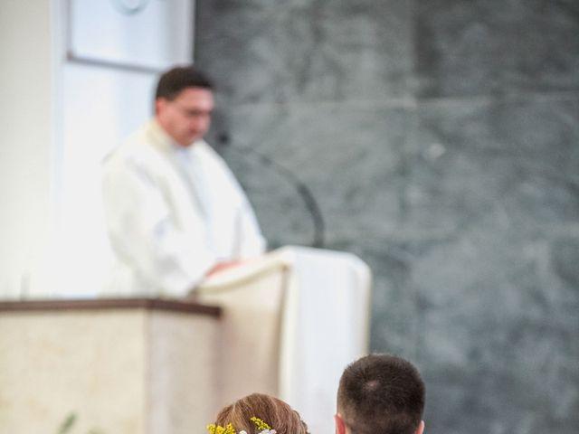 O casamento de Nuno e Cátia em Benedita, Alcobaça 20