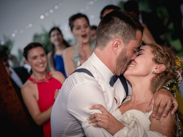 O casamento de Nuno e Cátia em Benedita, Alcobaça 27