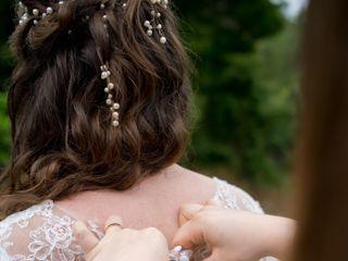 O casamento de Larisa e Francisco 3