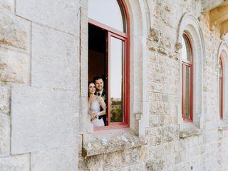 O casamento de Manuela e Alex 1