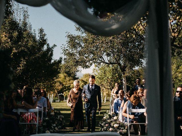 O casamento de Diego e Emma em Valença, Valença 1