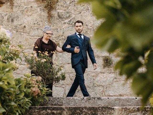 O casamento de Diego e Emma em Valença, Valença 5