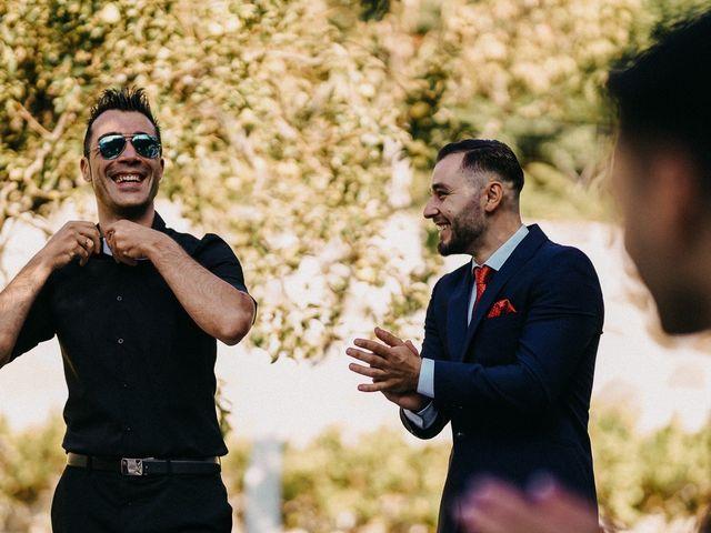 O casamento de Diego e Emma em Valença, Valença 14