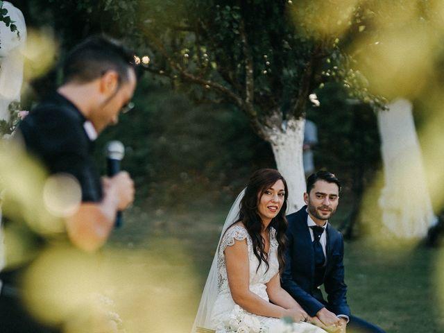 O casamento de Diego e Emma em Valença, Valença 18
