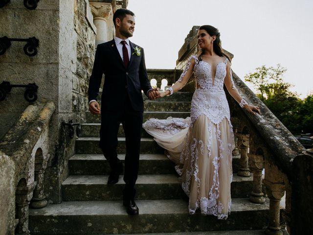 O casamento de Alex e Manuela em Estoril, Cascais 5