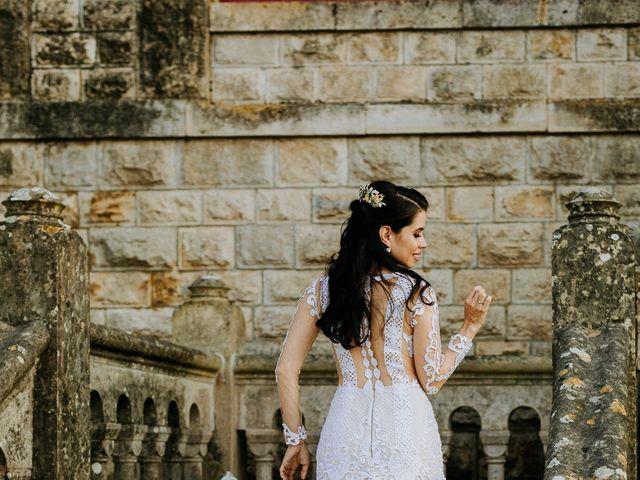 O casamento de Alex e Manuela em Estoril, Cascais 7