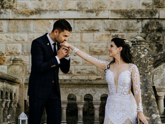 O casamento de Alex e Manuela em Estoril, Cascais 8