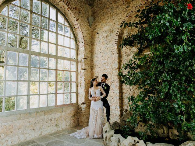 O casamento de Alex e Manuela em Estoril, Cascais 9