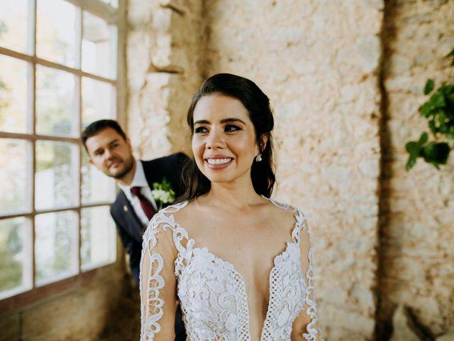 O casamento de Alex e Manuela em Estoril, Cascais 11