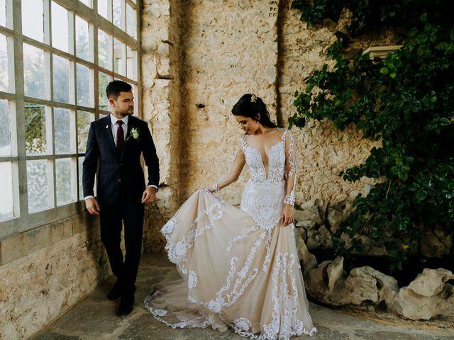 O casamento de Alex e Manuela em Estoril, Cascais 12